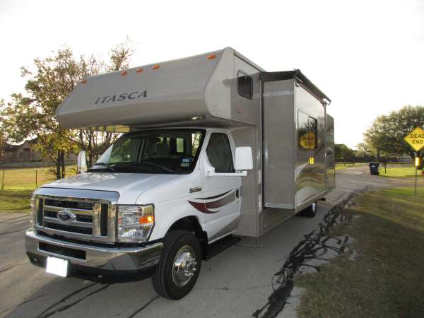 2014 Winnebago Vista 27n Rvs For Sale