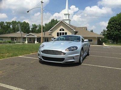 Aston Martin : DBS Base Coupe 2-Door Aston Martin DBS