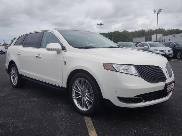 2013 Lincoln MKT EcoBoost Milwaukee, WI