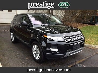 Land Rover : Other Pure 2014 land rover pure