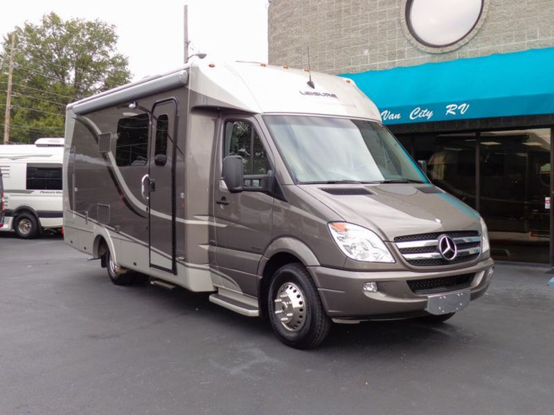 Leisure Travel Van For Sale Missouri