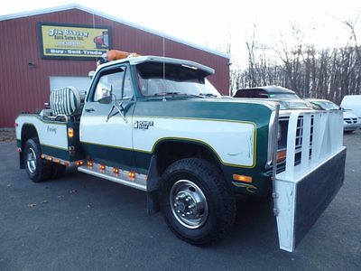 Dodge Trucks For Sale By Owner >> Wrecker Service Truck Cars For Sale