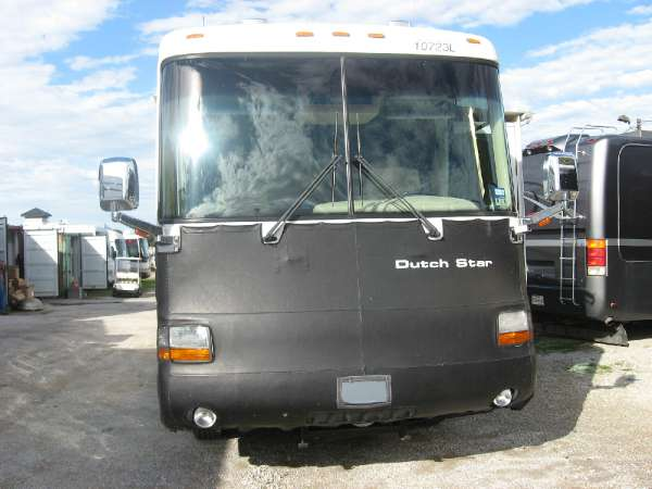 Newmar Dutch Star 3851 Rvs For Sale