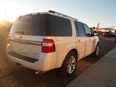 Ford : Expedition Limited Limited