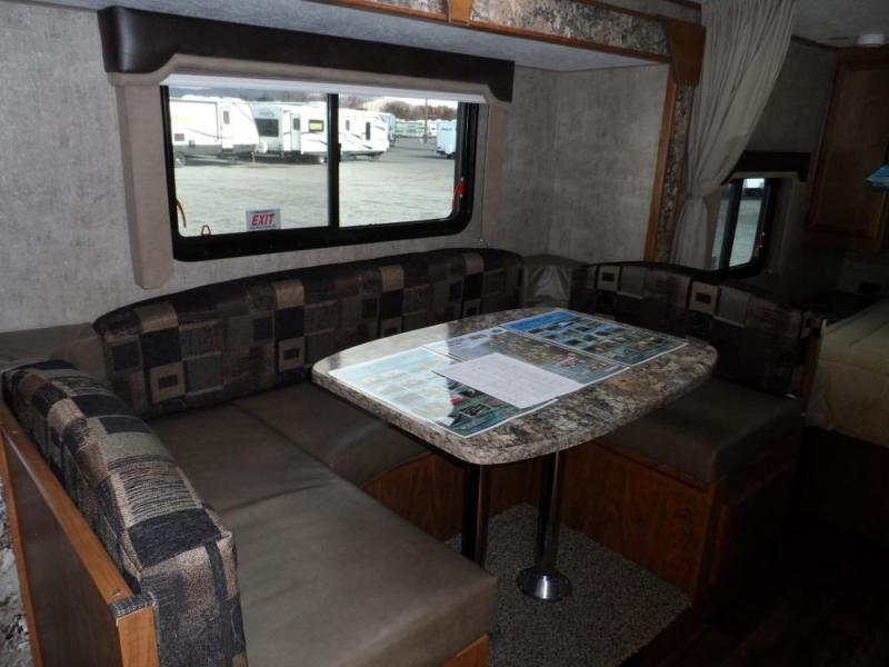 Outdoors Rv Creekside 21rbs Rvs For Sale