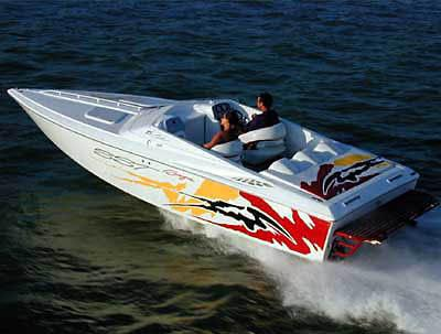 Baja Boats For Sale In Cape Coral Florida