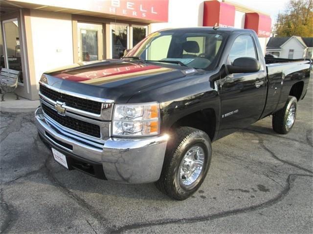 2007 Chevy Silverado 2500**98K MIles!! Financing Available