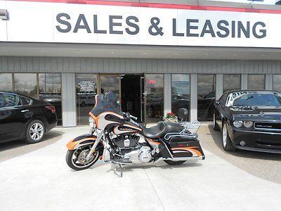 Harley-Davidson : Other Street Glide