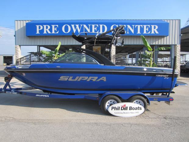 Supra Sunsport 21 V Boats For Sale – Fondos de Pantalla