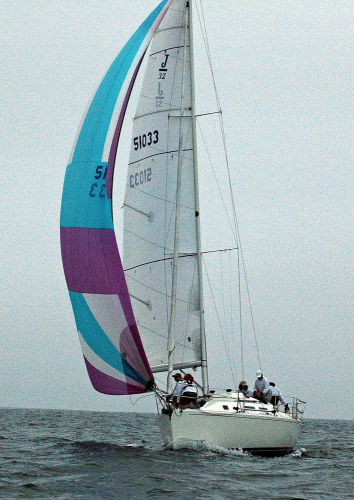 J Boats J32 Boats for sale