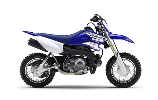 1996 Yamaha pw80