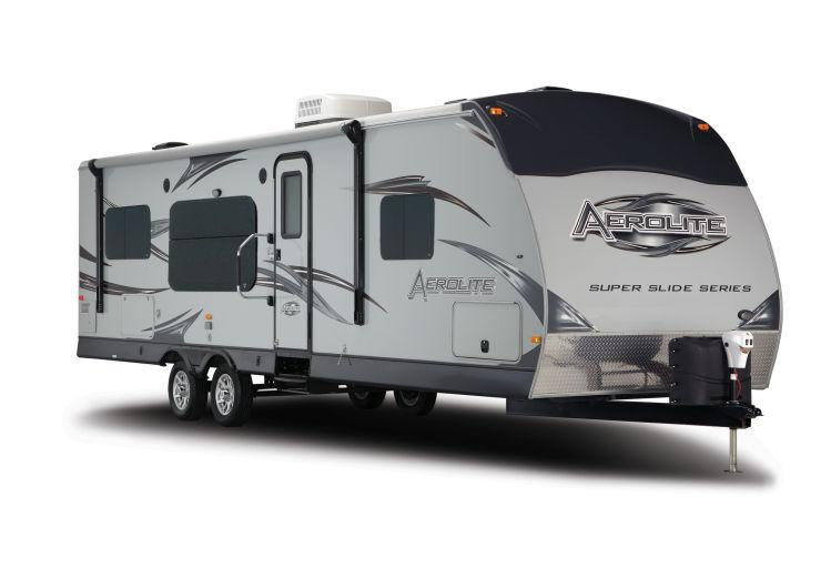 2016 Dutchmen Rv Rubicon 2800