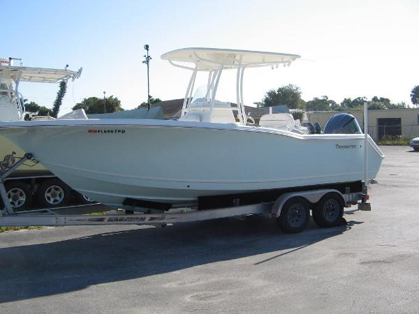 Tidewater boats for sale in stuart florida for Tidewater 230 for sale