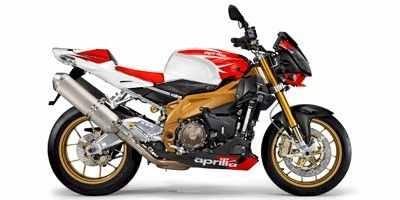 2009 Aprilia Mana 850cc