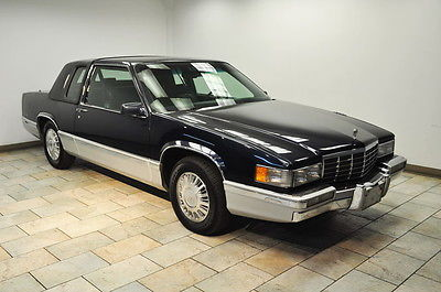 1992 cadillac sedan deville cars for sale smartmotorguide com