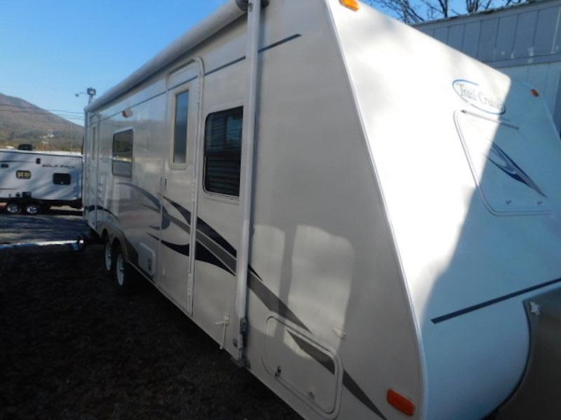 R Vision Trail Cruiser 263s Rvs For Sale