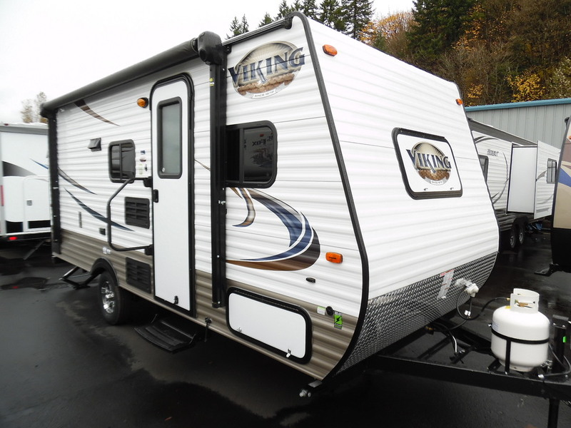 2016 Coachmen Apex 289TBSS