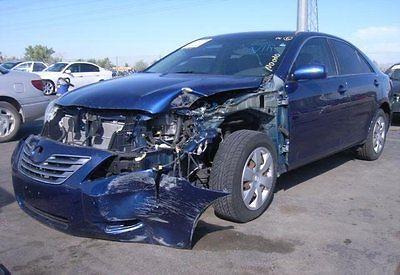Toyota : Camry Hybrid Sedan 4-Door 2008 used 2.4 l i 4 16 v automatic fwd sedan
