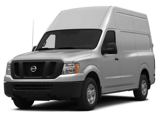 2016 Nissan Nv3500 Hd Sv V8