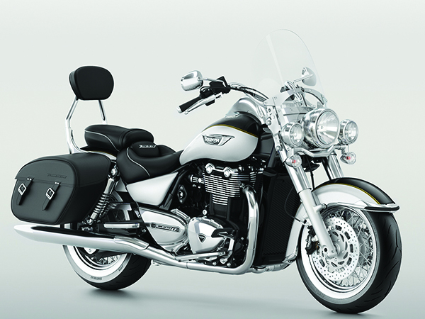 triumph thunderbird lt w abs motorcycles for sale. Black Bedroom Furniture Sets. Home Design Ideas