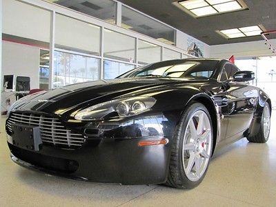 Aston Martin : Vantage Base Hatchback 2-Door 2006 aston martin vantage only 19 k miles wow like 2007 2008 2009 2010
