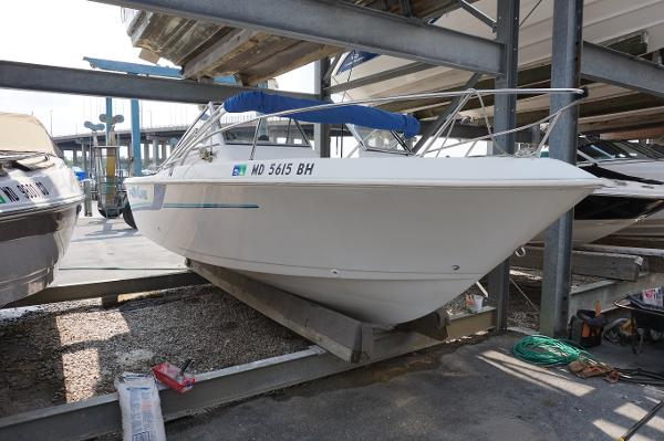 pro line 202 boats for sale 21 Foot Proline Walk Around at Proline Walkaround 201 Wiring Diagram