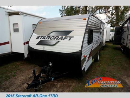 2015 Starcraft AR-ONE 17RD