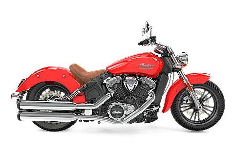 2016 Indian Indian Chieftain