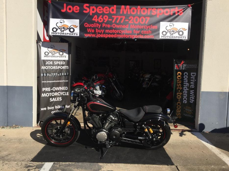 1800 yamaha motorcycles for sale in dallas texas for Yamaha bolt for sale near me