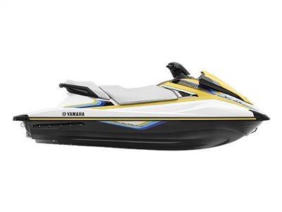2016 Yamaha VX