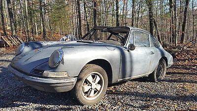 Porsche : 912 912 1967 porsche 912