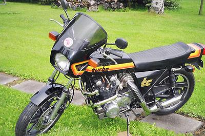 Kawasaki : Other Kawasaki Z1RTC,  Z1R-TC Turbocharged, 1979, Timeless Classic !