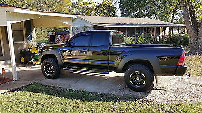 Toyota : Tacoma Base Extended Cab Pickup 4-Door 2015 toyota tacoma base extended cab pickup 4 door 2.7 l