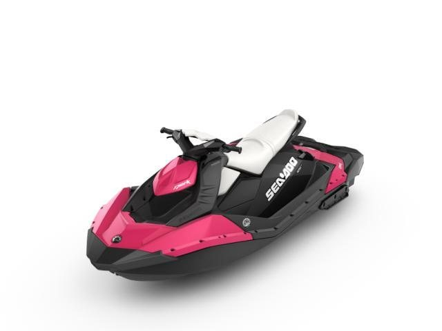 2015 Sea Doo/Bombardier GTX Limited iS 260