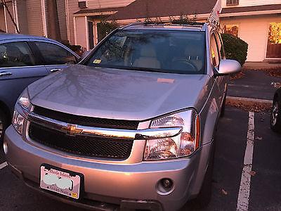 Chevrolet : Equinox LT Sport Utility 4-Door Chevrolet equinox