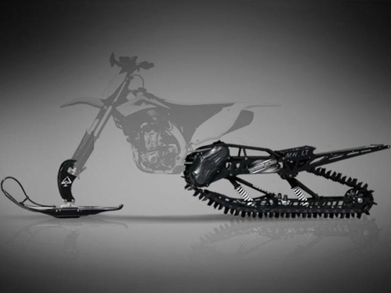 2013 Harley-Davidson Blackline