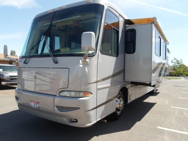 2005 Newmar Scottsdale 3201