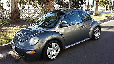 Volkswagen : Beetle-New GLS 2002 volkswagen beetle tdi gti loaded with upgrades