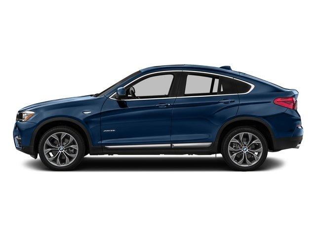 2016 BMW X4 AWD xDrive28i 4dr SUV