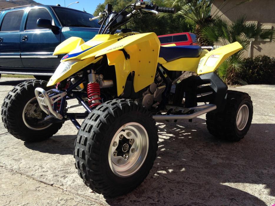 2010 Honda 450 Quad Motorcycles for sale