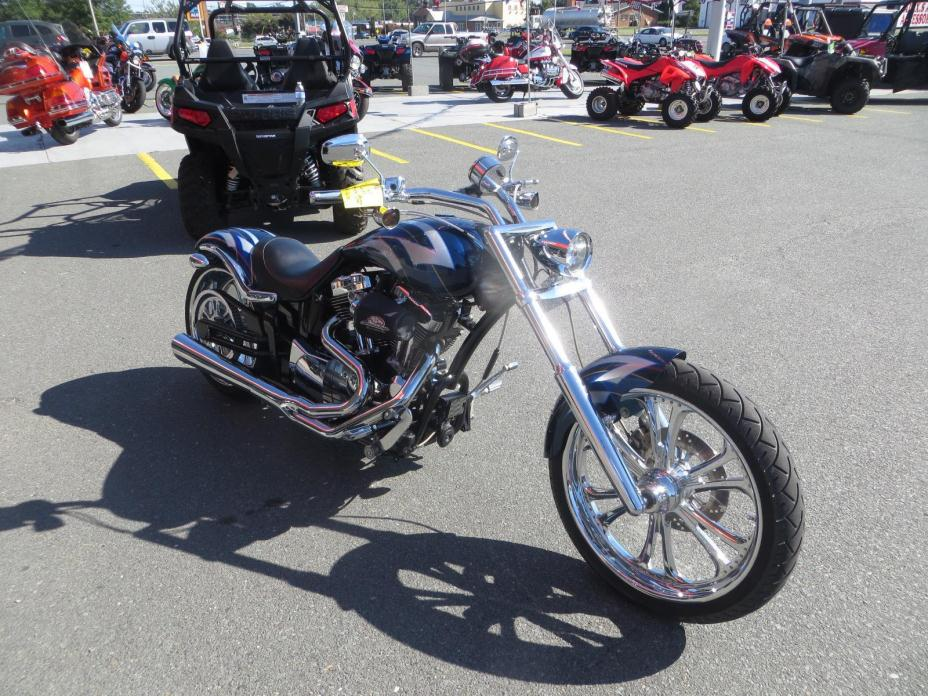 2009 Thunder Mountain Custom 1200