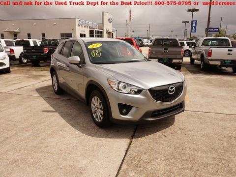 2015 Mazda CX-5 Touring New Orleans, LA