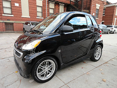 Other Makes : Fortwo Passion Convertible 2013 smart fortwo passion cabrio convertible 2 door 1.0 l