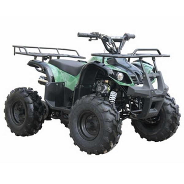 Mid size ATV