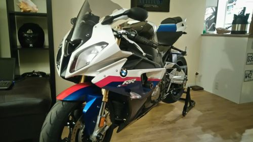 BMW : Other 2011 bmw s 1000 rr tricolor