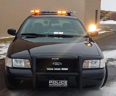 2008 ford crown victoria police interceptor cars for sale. Black Bedroom Furniture Sets. Home Design Ideas