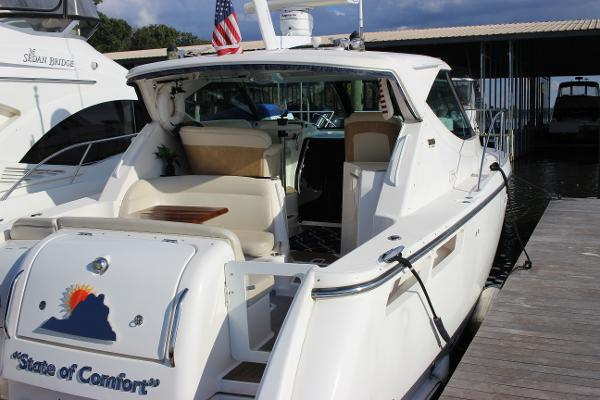 Tiara 3900 Sovran Boats For Sale