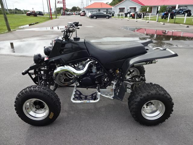 2005 banshee motorcycles for sale for Yamaha kodiak 700 top speed