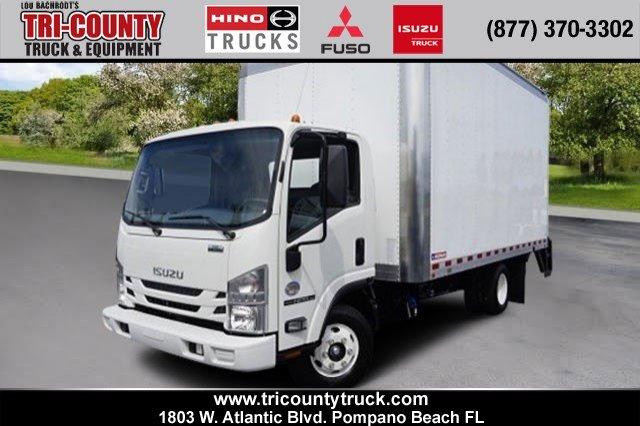 2016 Isuzu Truck Commercial Trk