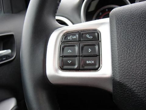 2013 DODGE JOURNEY 4 DOOR SUV